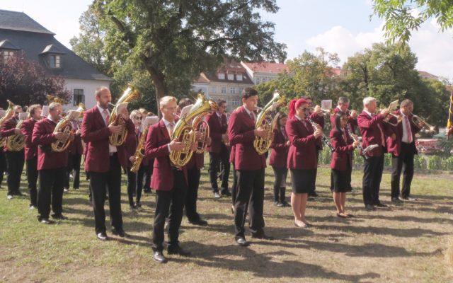 Dechový Orchestr Mladých Roudnice nad Labem