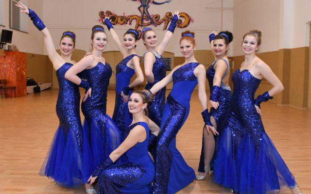 Karo Dancers